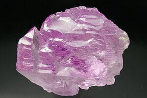 Espodumena mineral