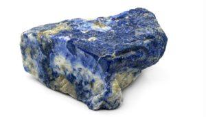lapislazuli mineral
