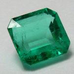 gema esmeralda