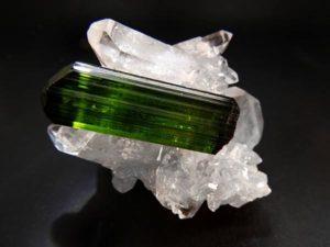turmalina mineral